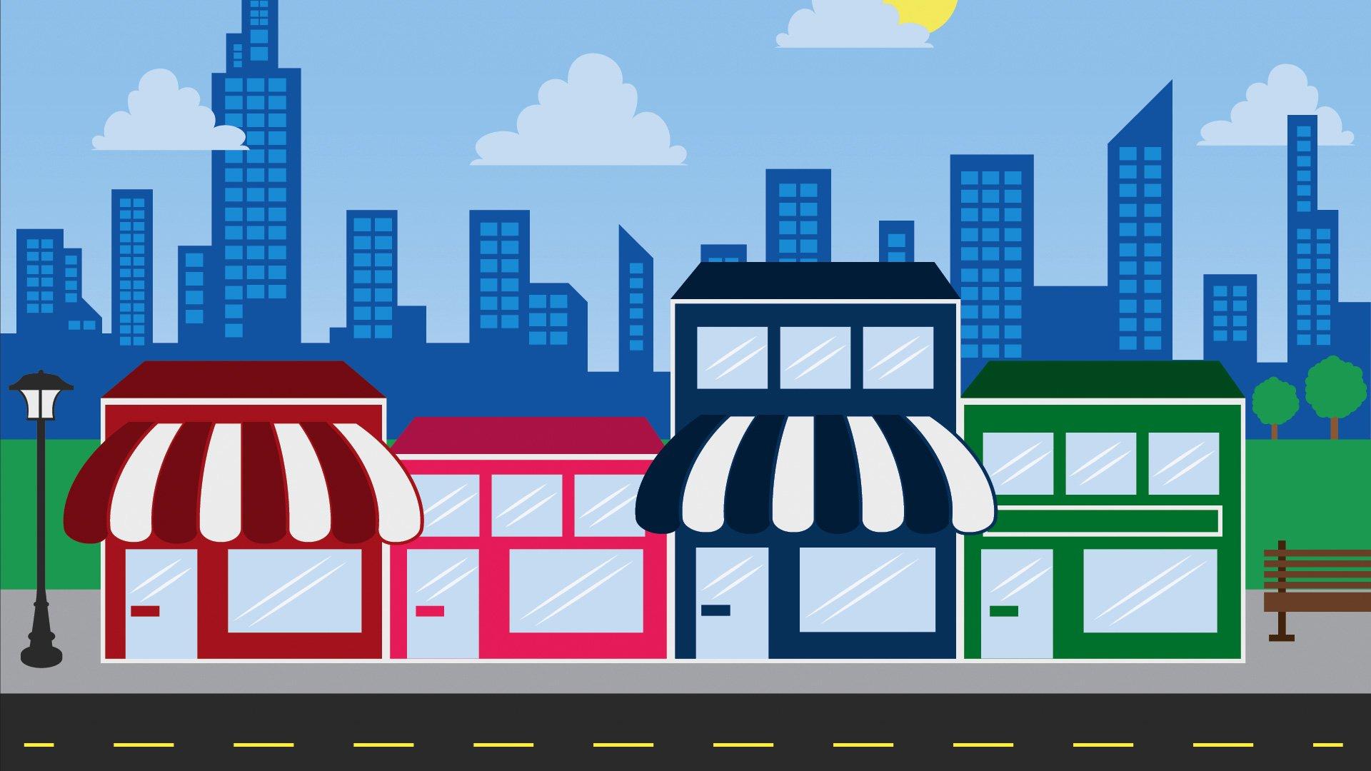 3 Gründe, warum Du lokales Marketing mit Facebook Werbung nutzen musst